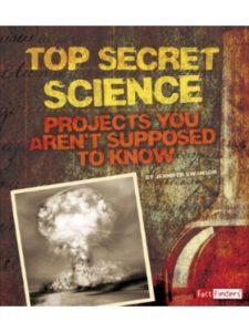 Jennifer Swanson top 10  science experiments