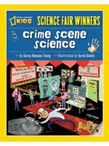 Karen Romano Young top 10  science experiments