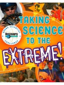 Rosanna Hansen top 10  science experiments