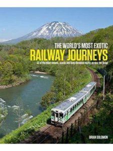 John Beaufoy Publishing Ltd    trans siberian railway trains