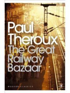Penguin Classics    trans siberian railway trains