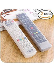 EQLEF®    tv remote control protective cover