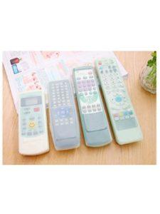 hunpta    tv remote control protective cover