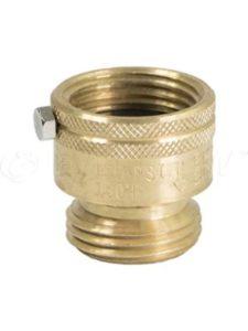 Everflow Supplies vacuum breaker  garden hoses