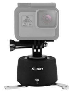 D&F variable  speed cameras