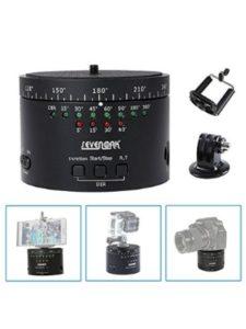 Sevenoak variable  speed cameras
