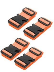SWISSELITE luggage locks