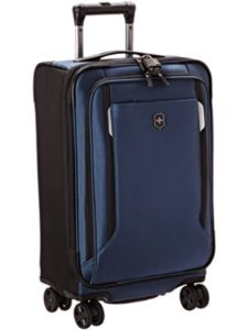 Victorinox Travel Gear luggage locks