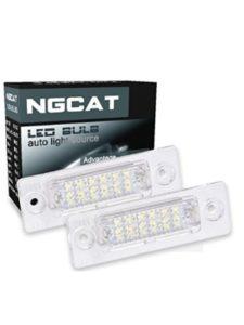 NGCAT vw golf  parking lights
