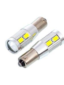 Xenons4U vw golf  parking lights