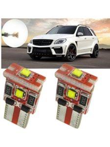 WLJH w203  parking lights