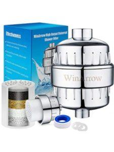 WinArrow water filter  heavy metals