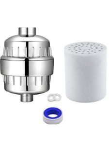 ZNYsmart water filter  heavy metals