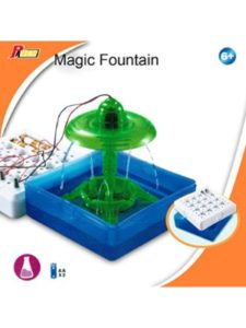 Mamum water pressure  science experiments