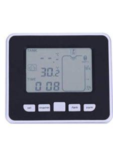 ETbotu water tank  depth gauges