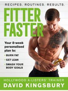 Seven Dials weight loss plan  5 weeks