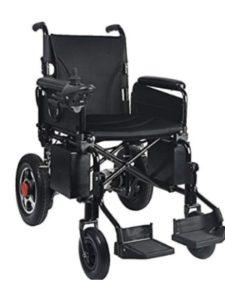 EMOGA wheelchair  motor controllers
