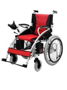 ENVIGF wheelchair  motor controllers