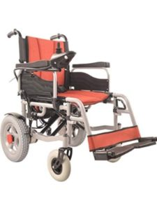 None wheelchair  motor controllers