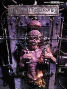 Warner Bros. Publications Inc.,U.S. x factor  heavy metals