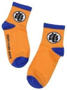 Dragon Ball z  socks