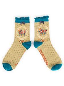 Powder z  socks