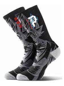 Primitive z  socks