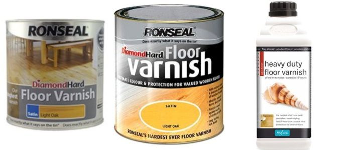 Top 6 Best Hardest Floor Varnishes Why We Like This Uk