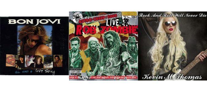 Top 7 Best heavy metal love songs - Why We Like This - UK